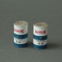 Valvoline Barrel