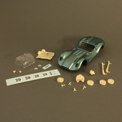 Kit Lister Chevrolet...