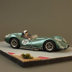"Lister Chevrolet ""Goodwood..."
