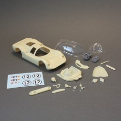 Kit Nissan R380-II