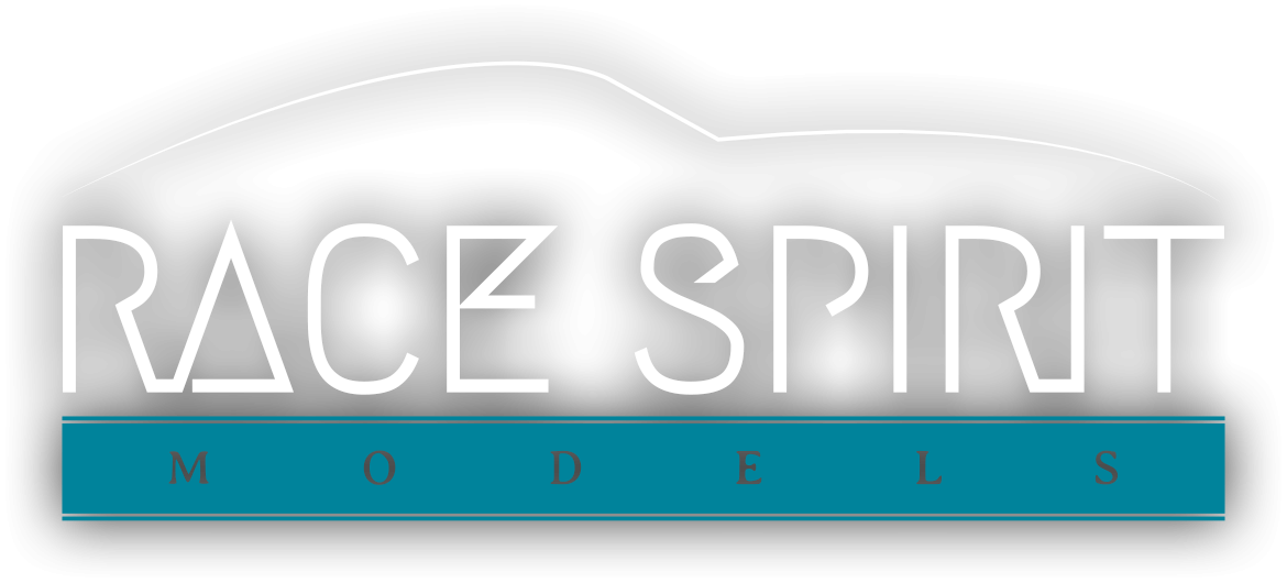 Race Spirit Models